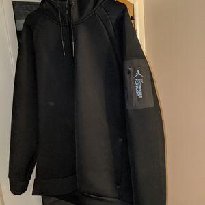 Nike Jordon 23 engineered full zip hoodie